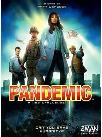 Pandemic360